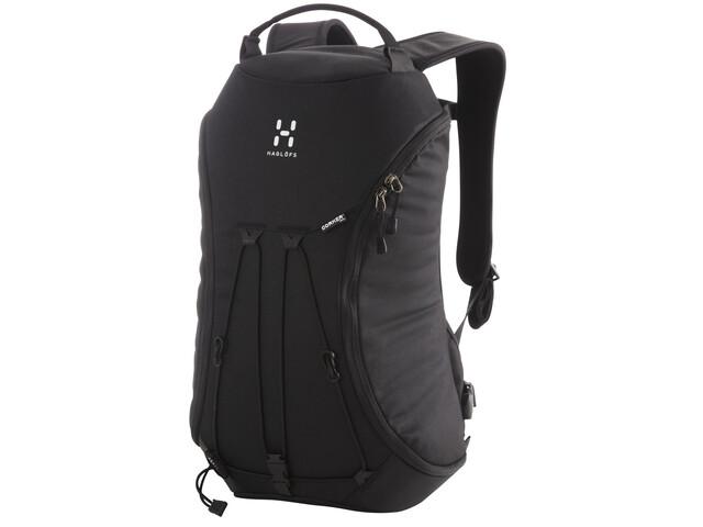 Haglöfs Corker Medium Daypack 18 L True Black